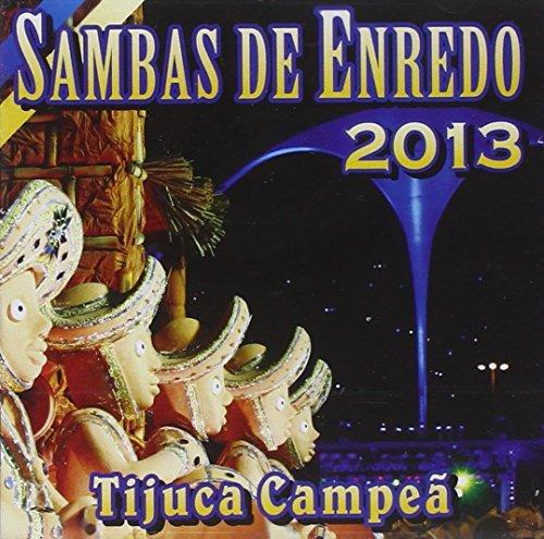 Carnaval 2013 Sambas de Enredo/Various