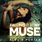 Falling for My Muse: A Short Story of Lesbian Classroom Discovery | Alex B Porter