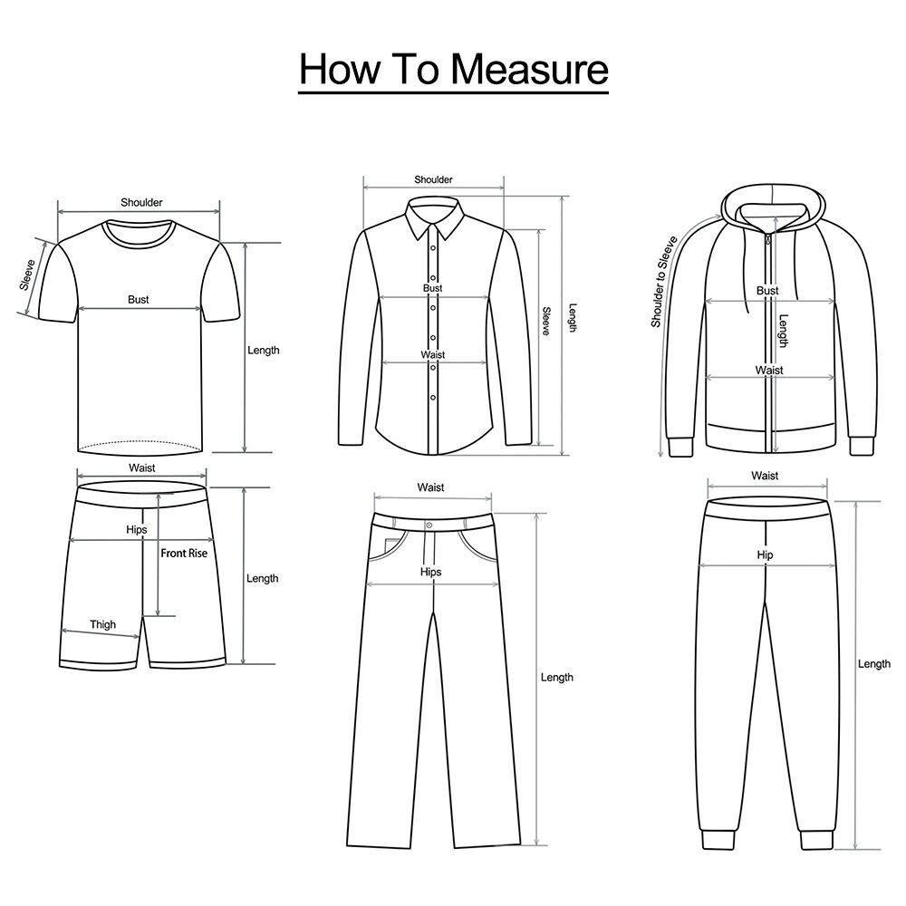 Denim Jeans Lazapa Mysterious Hourglass Printed Sweatshirt Men Drawstring Hoodie Long Sleeve Loose Pullover Casual Wild Tops Shirt Match with Black Slacks