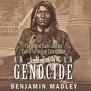 An American Genocide Audiobook