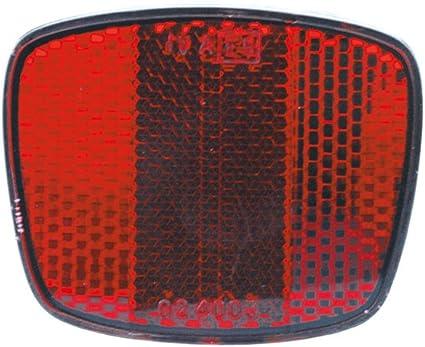 VICMA - 58T : Reflector catadioptrico BTT MTB con soporte ...