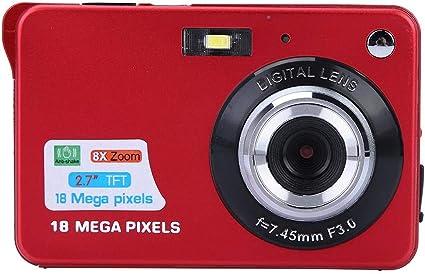 Vbestlife 2 7 Zoll Digitalkamera Kinder Kamera Mit Elektronik