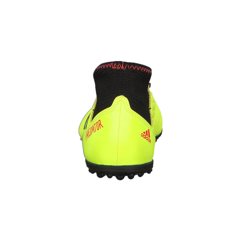 pretty nice 1edbe 2c88a adidas Predator Tango 18.3 TF J, Chaussures de Gymnastique Mixte Enfant  Agrandir l image