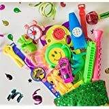 Bulk Party Favors for Kids 120 PCS | Party Favors – Kids Party Favors Toys – Toys Assortment - Party Prizes - Pinata Filler - Birthday Party Toys - Party Games