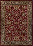 Cheap Artistic Weavers AWHY2062-913 Middleton Georgia Rug, 9′ x 13′, red