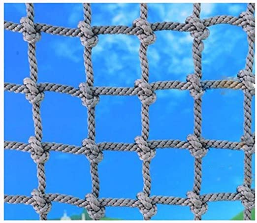 Safety net decoration / Escalera de cuerda Net Segura red de ...