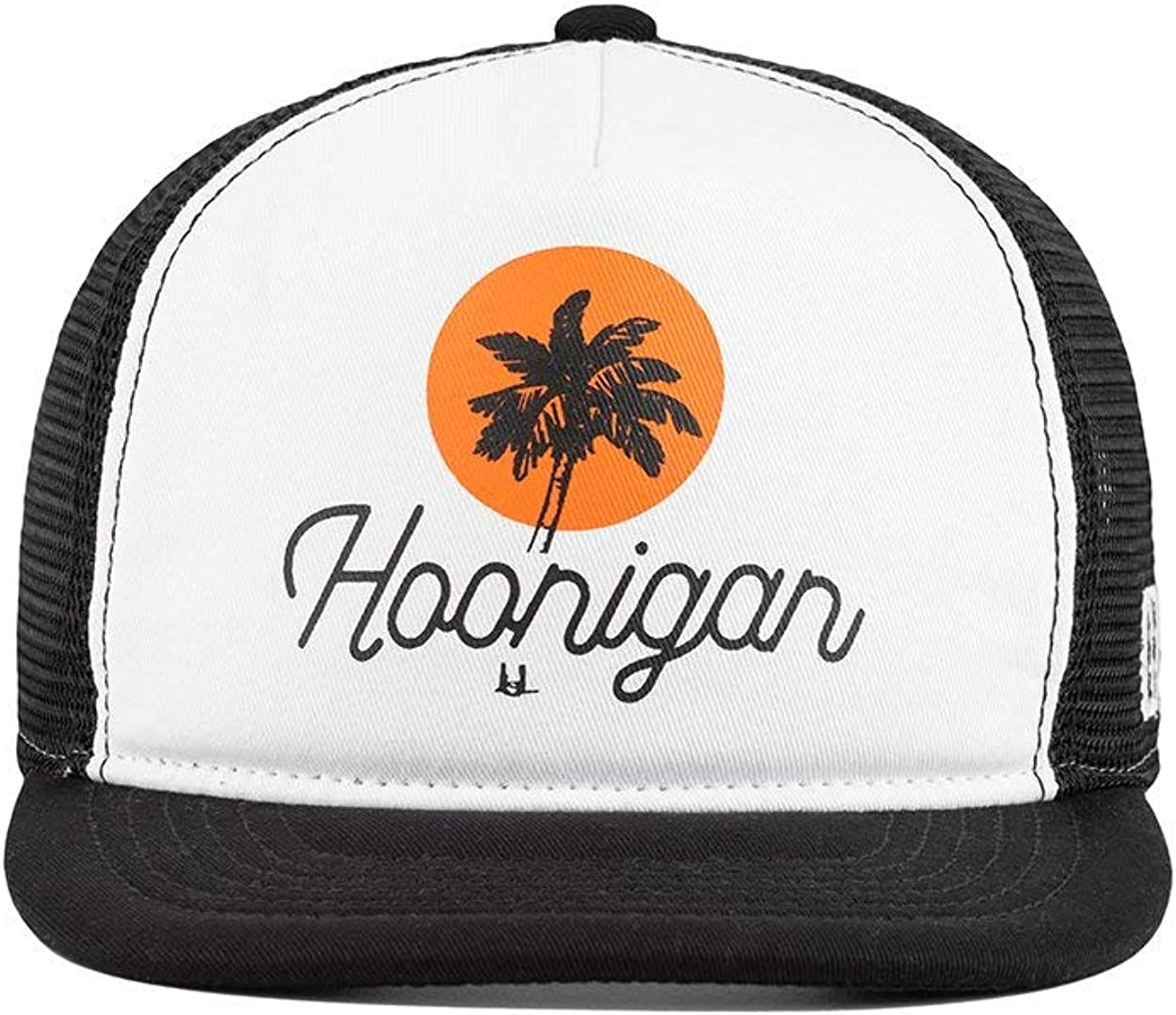 Mechanics and Gear Heads Adjustable Cap Hoonigan Trucker One Size Perfect for Car and Drifting Enthusiasts