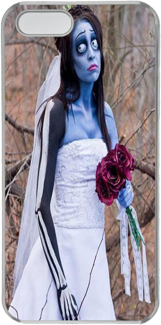 Disfraces Halloween Caseros Mujer Novia Cadaver Custom iPhone 5S ...