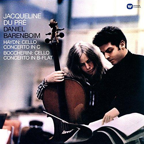 Jacqueline Du Pré - Haydn. Cello Concerto In C - B [Disco de Vinil]