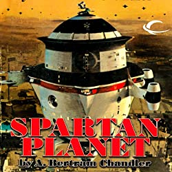 Spartan Planet