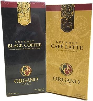 es bueno el cafe organo gold para bajar de peso