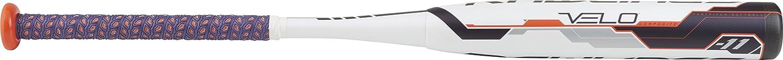 Rawlings Velo Fastpitch Bat ( - 11 ) fp8 V11  33 inch/22 oz