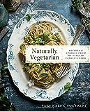 Naturally Vegetarian: Recipes and Stories from My Italian Family Farm
