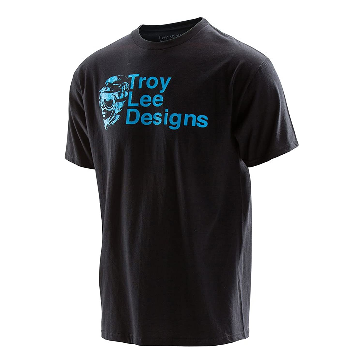 Troy Lee Designs Men's Then And Now Graphic T-Shirt