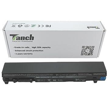 Amazon.com: tanch Batería para portátil TOSHIBA PA3832U-1BRS ...