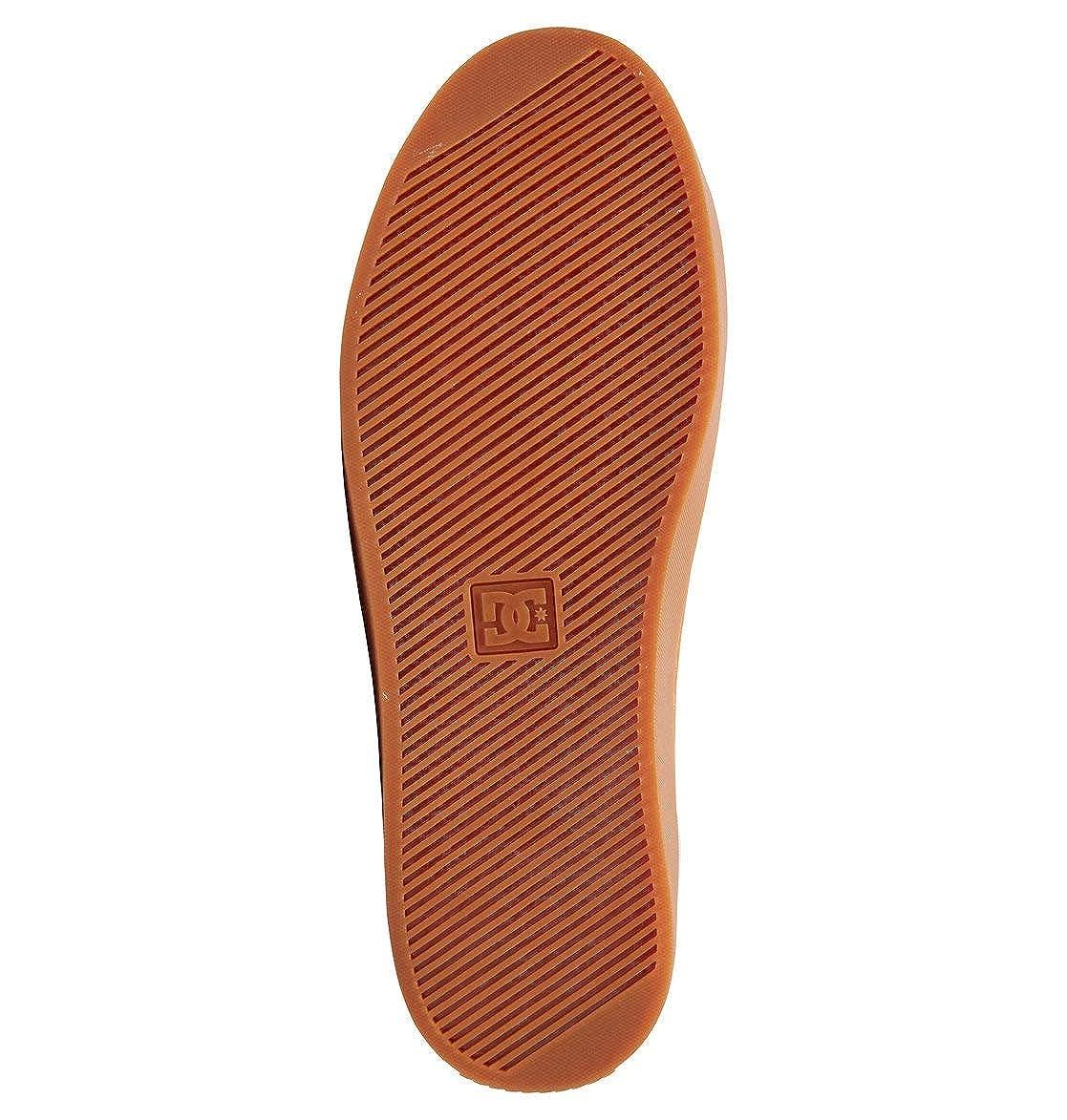 DC Mens Reprieve Skate Shoe