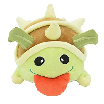 LEAGUE OF LEGENDS - LOL - PELUCHE PORO RAMMUS / RAMMUS PORO PLUSH DOLL 15cm