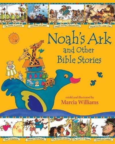 Noah's Ark and Other Bible Stories PDF ePub fb2 ebook