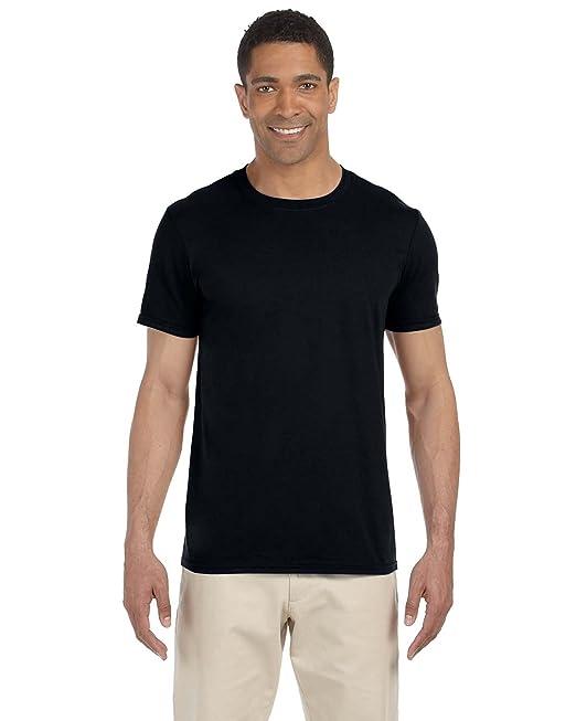 Gildan - Camiseta lisa para hombre, 5 unidades, todos los colores y tamaños: Amazon.es: Ropa y accesorios