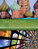 Traditions and Encounters : A Brief Global History, Bentley, Jerry and Ziegler, Herbert, 0077412060