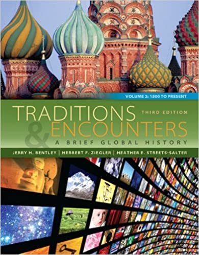 Amazon traditions encounters a brief global history volume 2 traditions encounters a brief global history volume 2 3rd edition fandeluxe Gallery