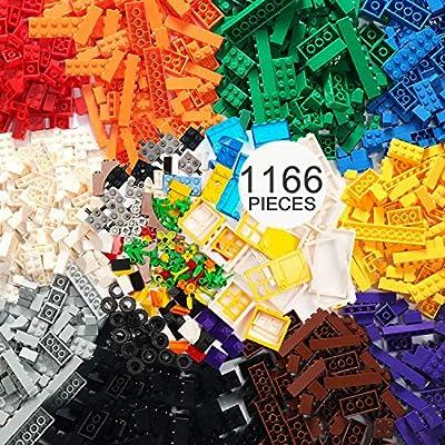 8 Brown 1x4 Log Shapped Bricks ~ Lego ~ NEW ~ Castle