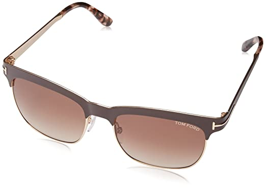 e7428047f380b Image Unavailable. Image not available for. Color  Tom Ford Sunglasses - TF437  Elena ...