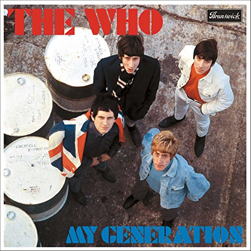 My Generation [5 CD][Super Deluxe]