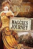 Maggie's Journey (Volume 1) (McKenna's Daughters)