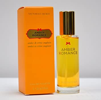 f8cf13237d Image Unavailable. Image not available for. Color  Victoria s Secret Garden Amber  Romance Eau De Toilette Spray 1 ...