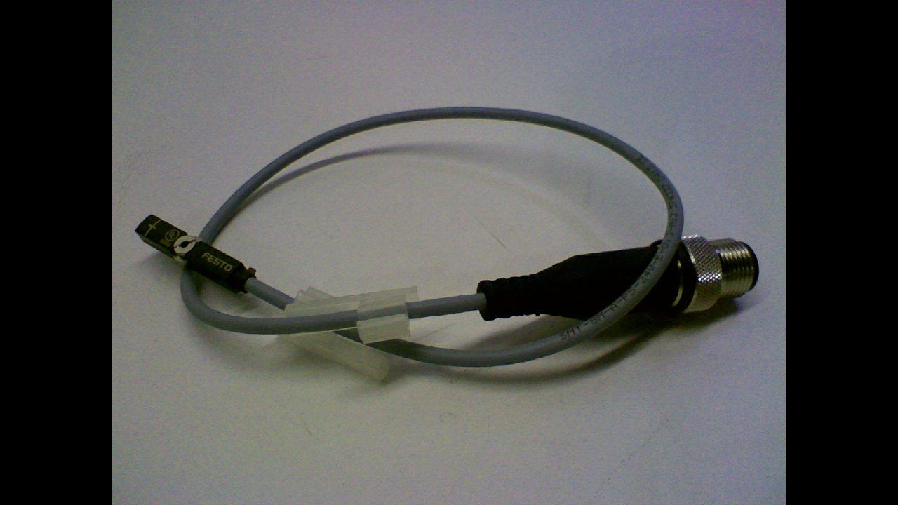 Festo Smt-8M-A-Ps-24V-E-0, 3-M12, Proximity Sensor, 5-30Vdc 230Vac Smt-8M-A-Ps-24V-E-0, 3-M12: Amazon.com: Industrial & Scientific
