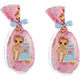 Baby Born Surprise Series 1 Mystery Pack - Unwrap 10+ Surprises Pack of Two