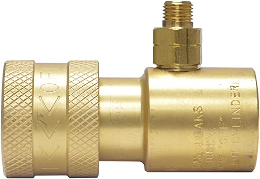 Uniweld RP3B Unitorch Regulator withB Outlet Fitting
