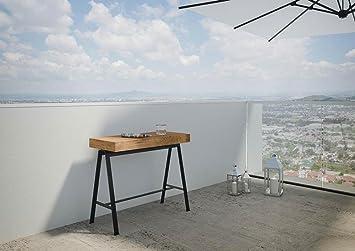 Outdoor Küche Klappbar : Konsole ausziehbar gartentisch tisch klappbar tische outdoor