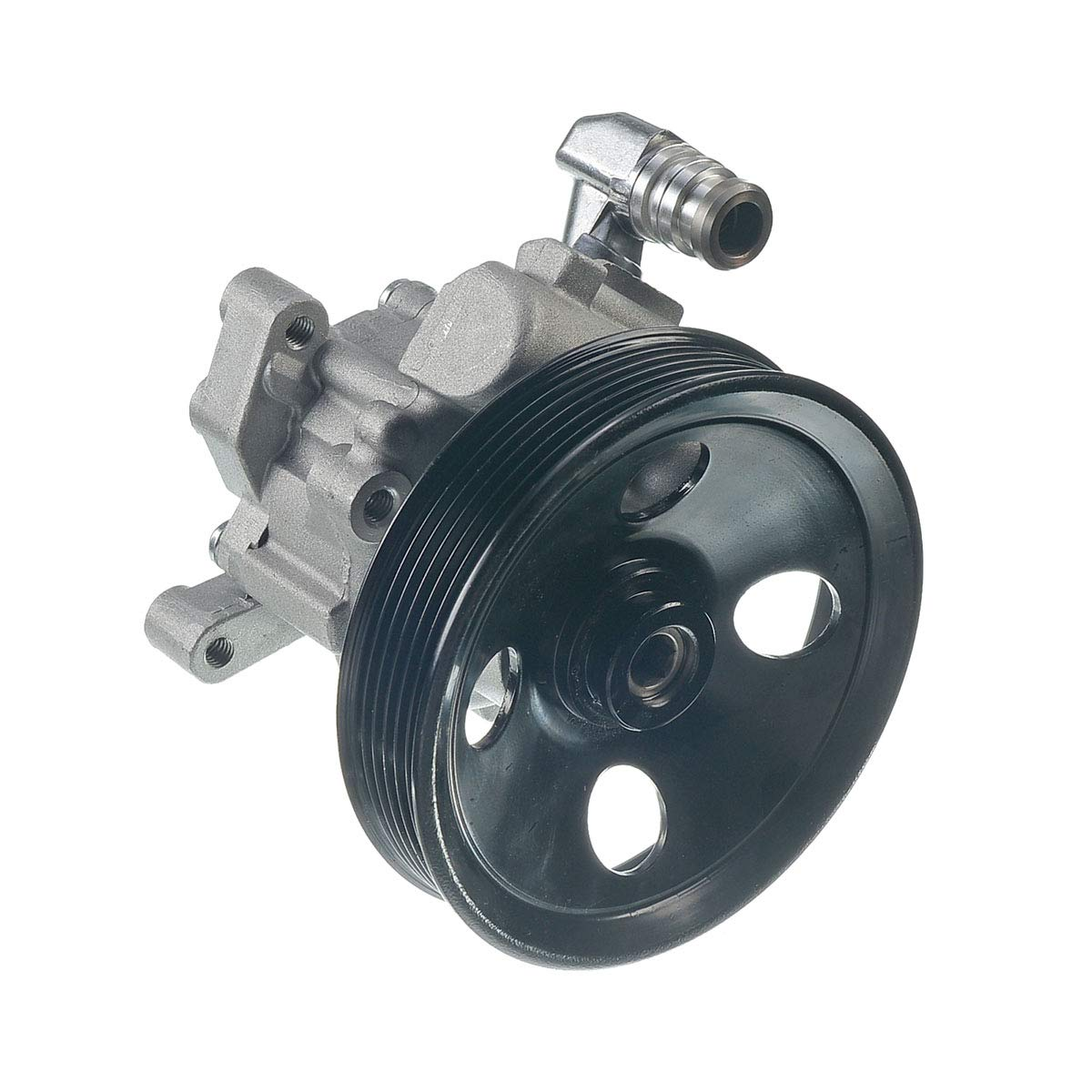 A-Premium Power Steering Pump with Pulley for Mercedes-Benz GL450 GL550 CLS550 ML350 ML550 E350 E550 R350 S550