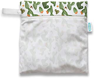 product image for Thirsties Wet Dry Bag - Cactus Garden