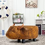 GUTEEN Best Selling Modern Creative Cute Animal Ottoman/Footstool
