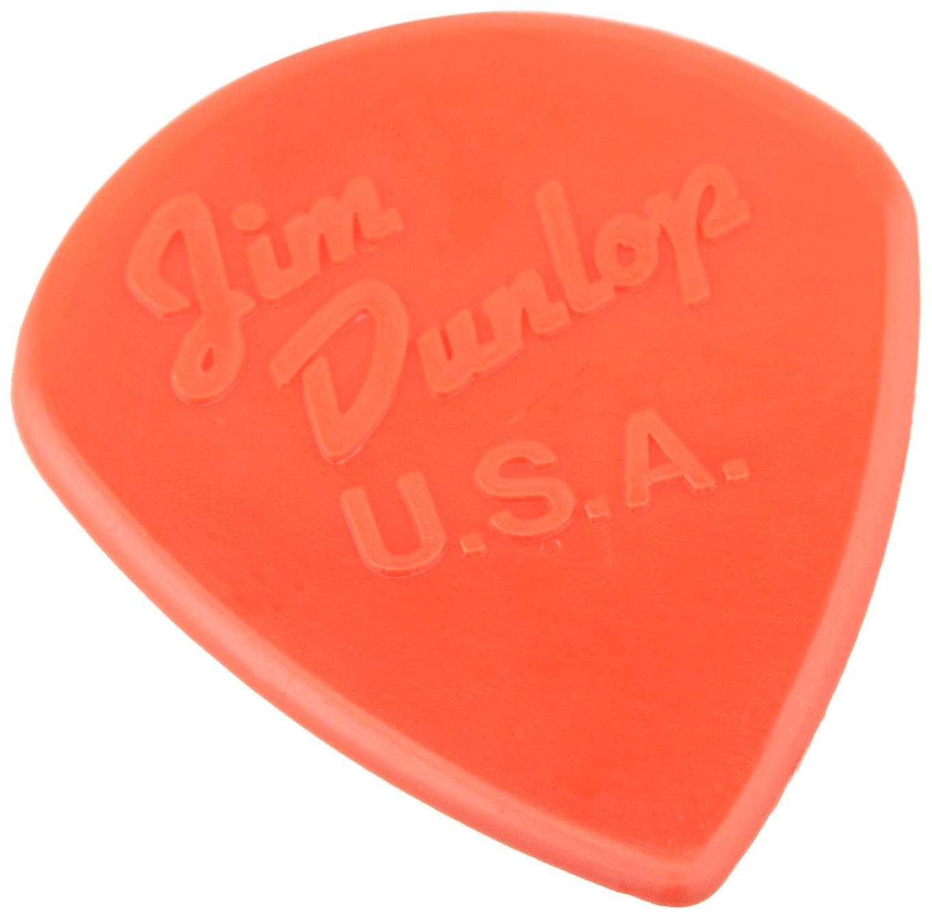 Dunlop 47R3N Jazz III 1.38mm Sharp Tip Nylon Guitar Picks, 24-Pack