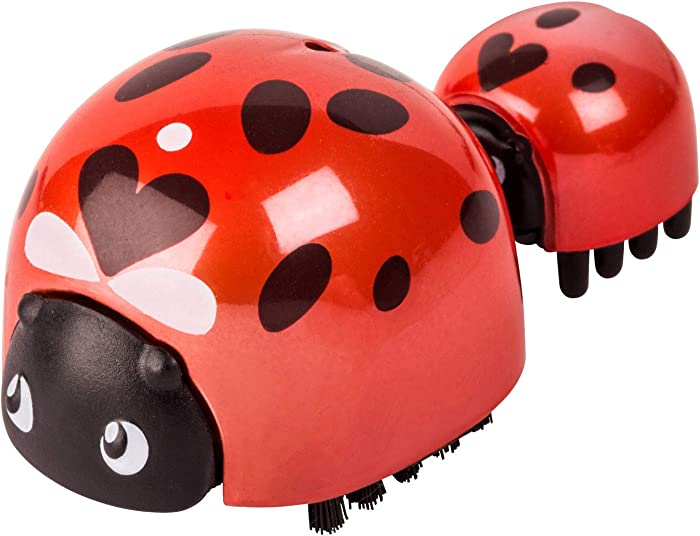 Top 9 Little Live Pets Lil Ladybug Garden