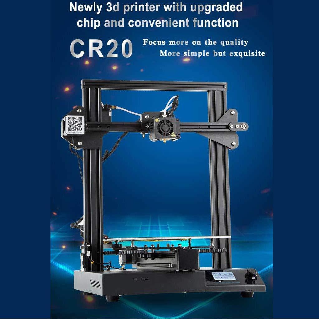 HUATXING Tienda en 3D Directo CR-20 Impresora Prusa I3 DIY Kit ...