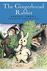 The Gingerbread Rabbit Paperback