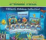 Fishdom Jewel Case, 3-Pack