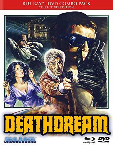 Deathdream (AKA Dead of Night) (Limited Edition) [Blu-ray]