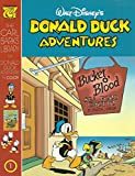 Walt Disneys Donald Duck Adventures (The Carl Barks Library of Donald Duck Adventures in Color, Volume 1)