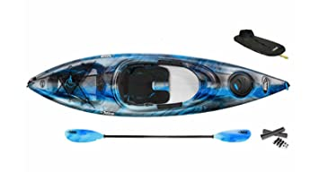 Pelican Kayak (Odyssey 100X)