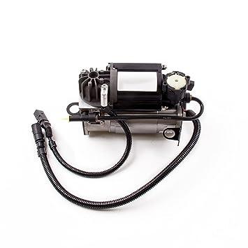 maXpeedingrods Bomba de Aire Compresor de Suspensión del Motor para A6 C5 4B Allroad Quattro 01-05 4Z7616007A: Amazon.es: Coche y moto