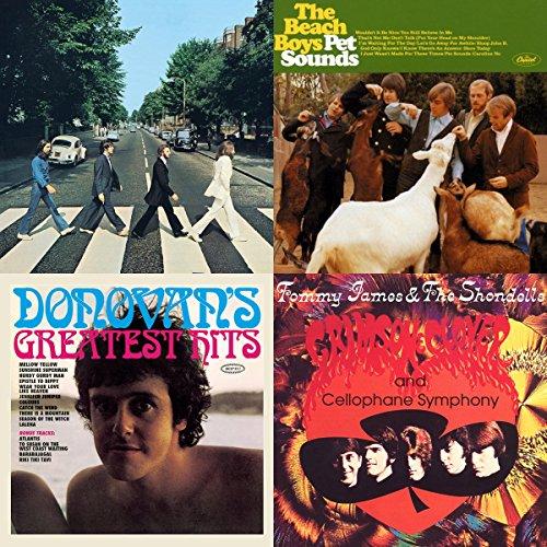 50 Great '60s Rock Songs - Top Steppenwolf Songs