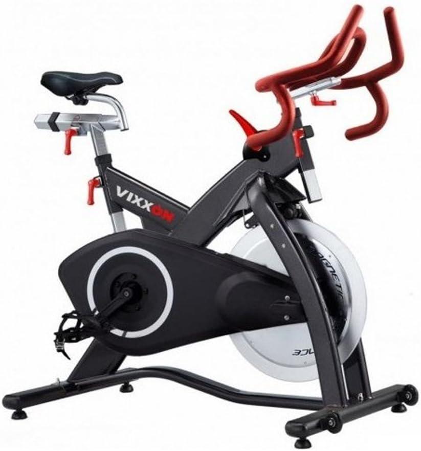 Bicicleta Spinning Vixxon SXM2 PRO: Amazon.es: Deportes y aire libre