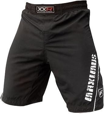 XXR MAXIMUS MMA Fight Shorts UFC Cage Fight Grappling Muay Thai Boxing Martial