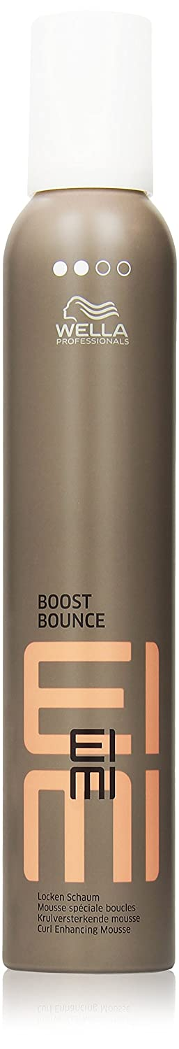 Wella Schiuma Eimi Boost Bounce, 300 Ml 20118